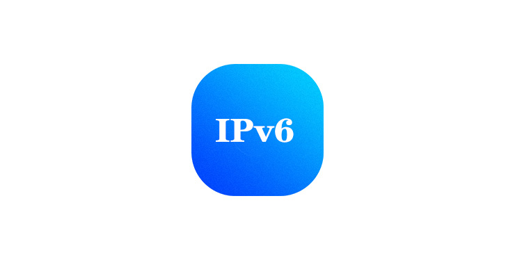 ipv6服務器