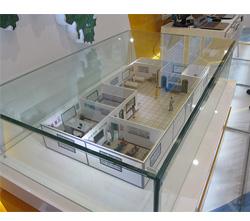 地产沙盘模型
