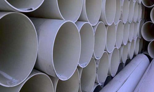 大口径PVC管材