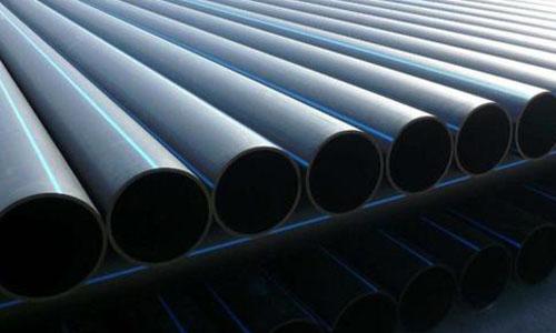 PVC防渗管材
