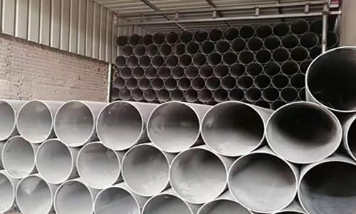 大口徑PVC管材
