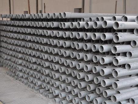 唐山PVC管材