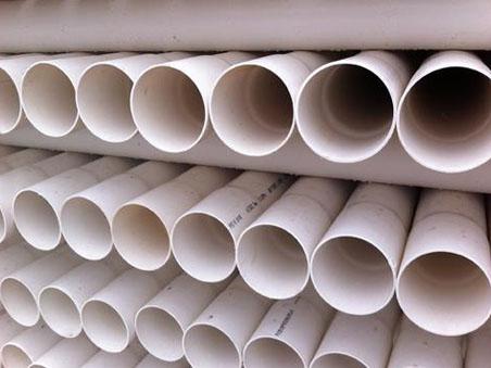 唐山PVC給水管