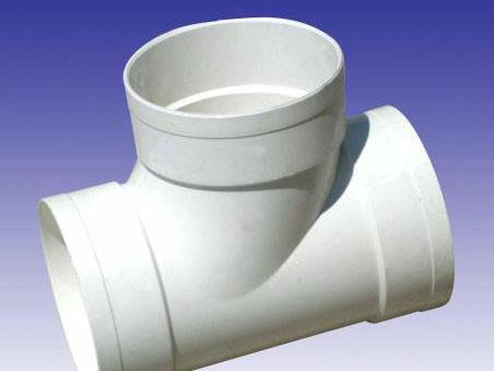 唐山?PVC三通管件