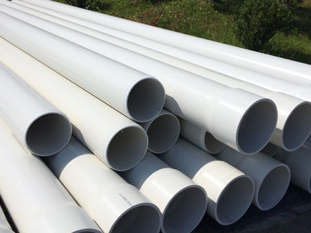 唐山PVC管