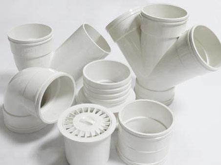唐山PVC管件