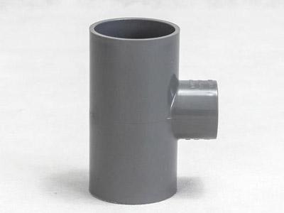 唐山PVC變徑三通