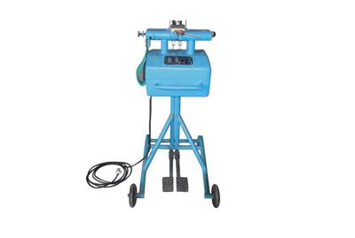 小型碰焊机