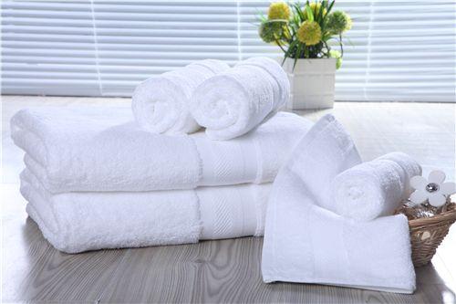 酒店巾类洗涤