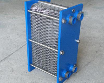 螺旋板换热器哪家好