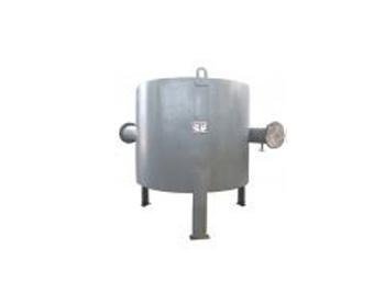 山西螺旋板式換熱器