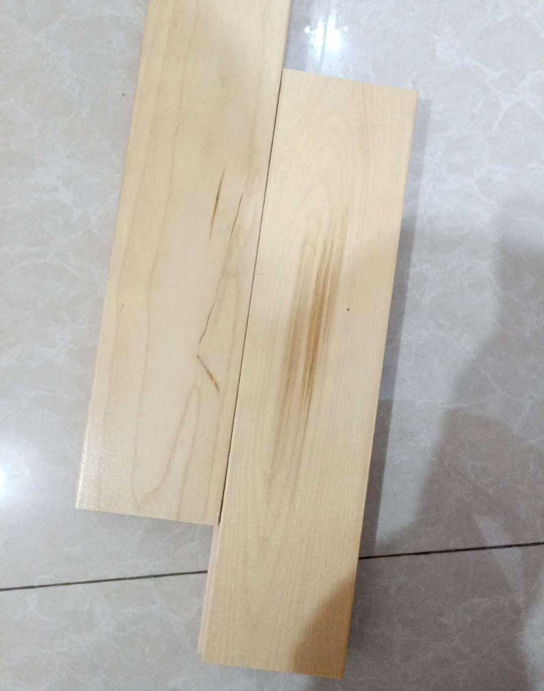 枫木运动地板
