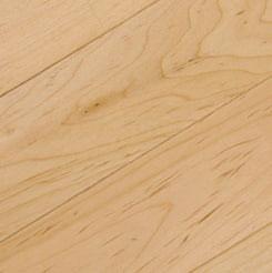 枫木运动木地板