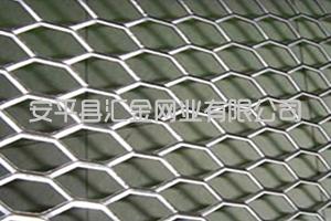金属拉伸网