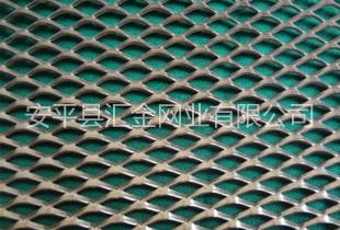 氟碳喷涂铝板网