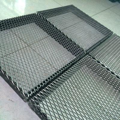 吊顶铝板网