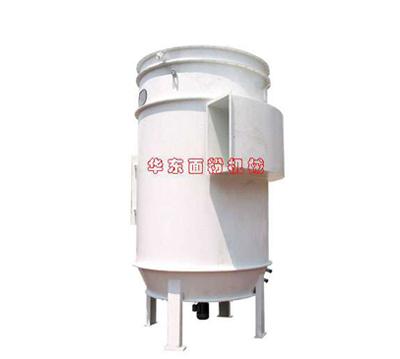 低壓脈衝除塵器
