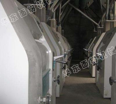 120噸麵粉機械
