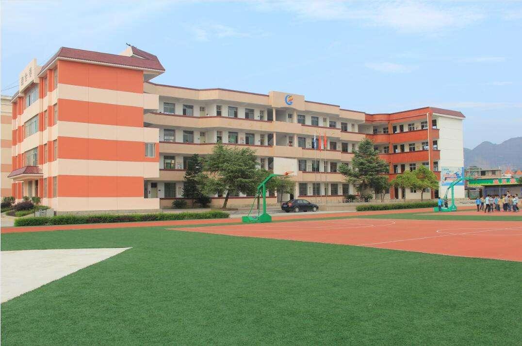 元氏县实验学校