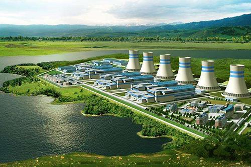 今年投產核電上網電價每度0.43元