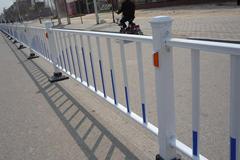张家口市政护栏