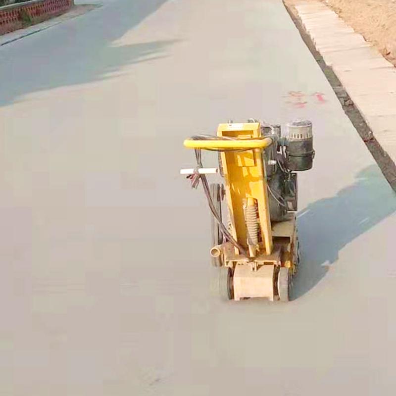 灵活的混凝土地面起砂修复!