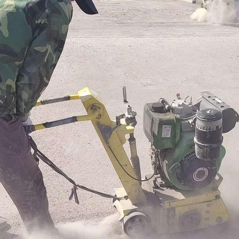水泥地面修补料