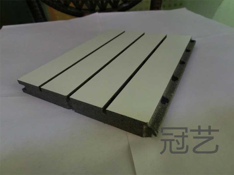 邢台陶铝吸音板