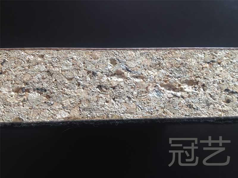 A級阻燃蛭石吸音板