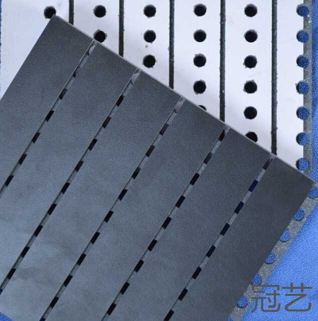 A级防火陶铝吸音板多少钱