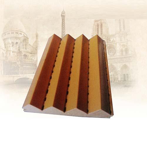 秦皇岛三角形吸音板