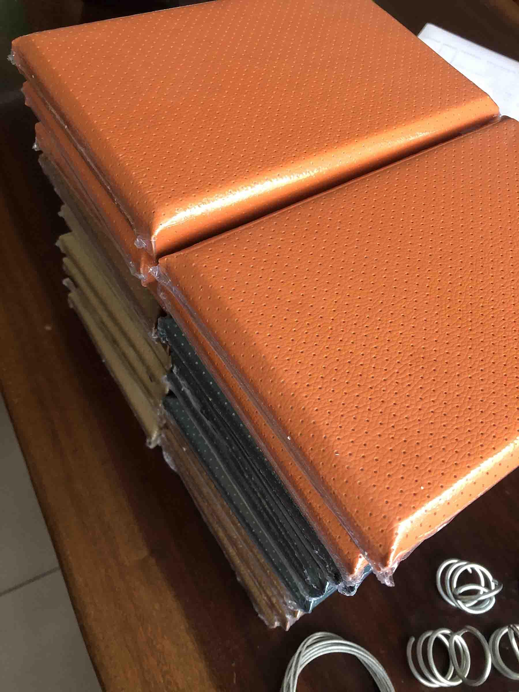 皮革高德娱乐注册登录  布艺软包  墙面装饰软包