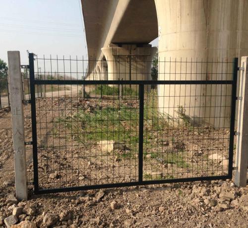 8002铁路护栏网