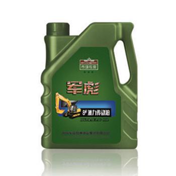 液力傳動油