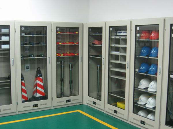 安全帽工具柜