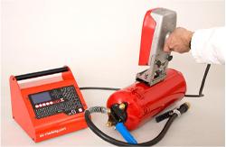 化工行业专用喷码机