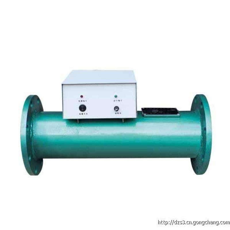 鍋爐給水處理系統
