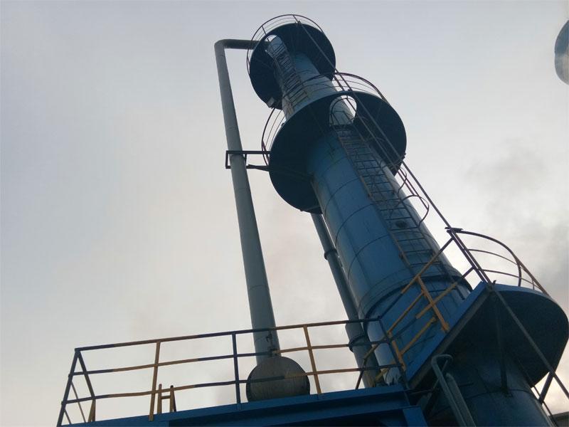 鍋爐節能系統