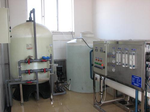 反滲透濃水處理