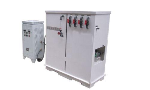 高難度廢水處理系統