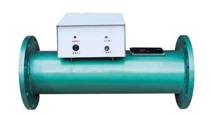 绿色锅炉给水系统