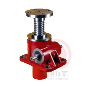 QWL2.5-1200KN型蜗轮螺旋升降机