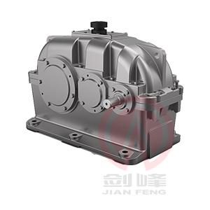 温州ZLY112-710型平行轴硬齿面圆柱齿轮减速机
