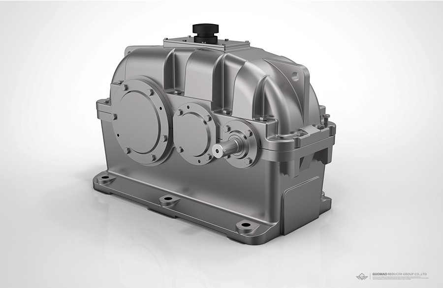 泰兴ZLY112-710型硬齿面圆柱齿轮减速机