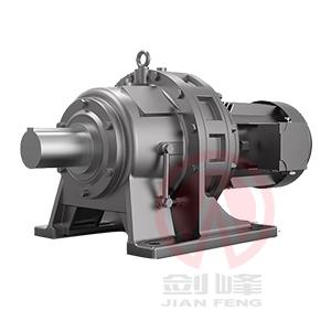 天津ZWD型摆线针轮减速机