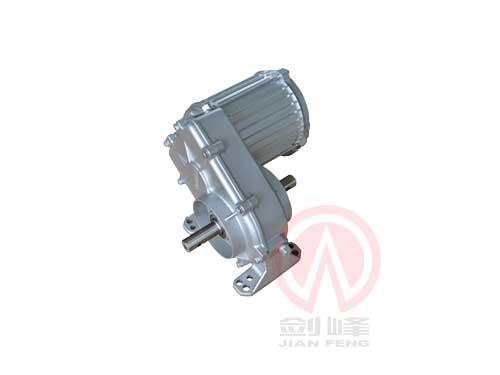 上海喷灌机中央驱动减速电机
