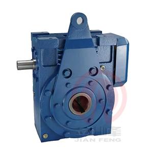 COA63-630型CAVEX蜗轮蜗杆减速机