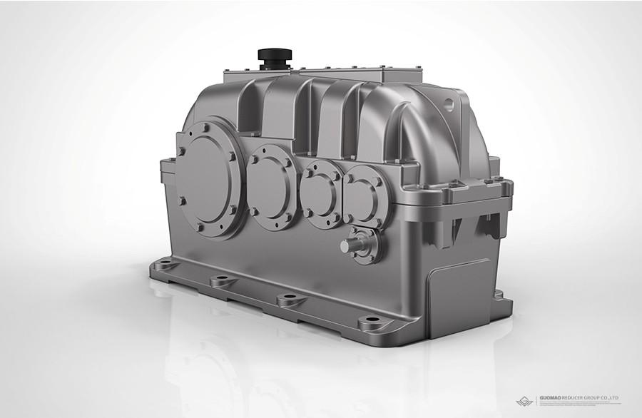 ZFY180-710型硬齿面圆柱齿轮减速机