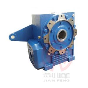 天津CFA63-630型CAVEX蜗轮蜗杆减速机