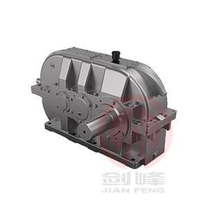 石家庄DCYK160-800型硬齿面圆锥圆柱齿轮减速机